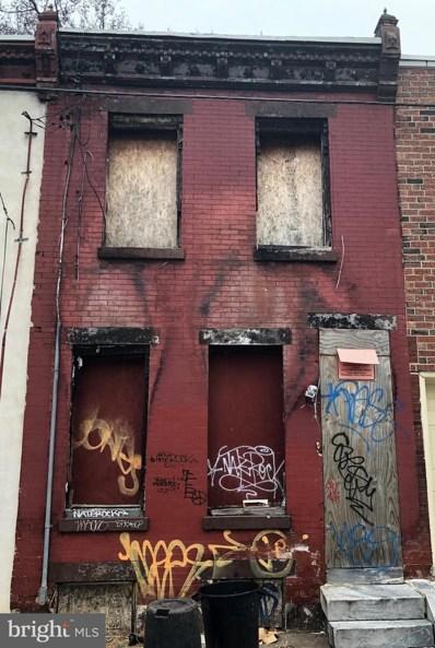 3019 N Warnock Street, Philadelphia, PA 19133 - #: PAPH692132