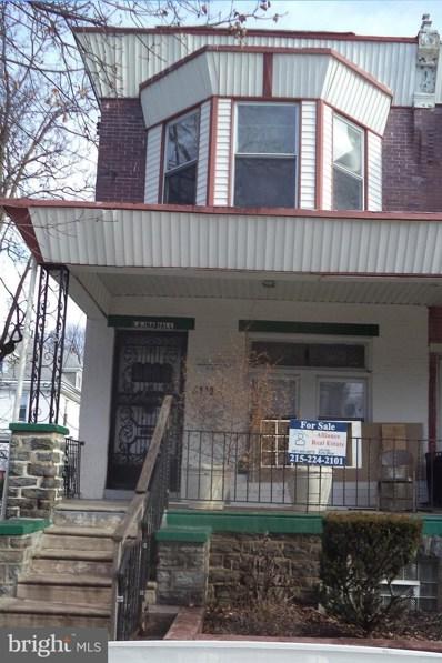 5119 N Warnock Street N UNIT 1, Philadelphia, PA 19141 - MLS#: PAPH692138