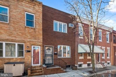 1806 S Sartain Street, Philadelphia, PA 19148 - #: PAPH692168