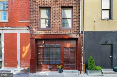 4 S Strawberry Street, Philadelphia, PA 19106 - #: PAPH692376