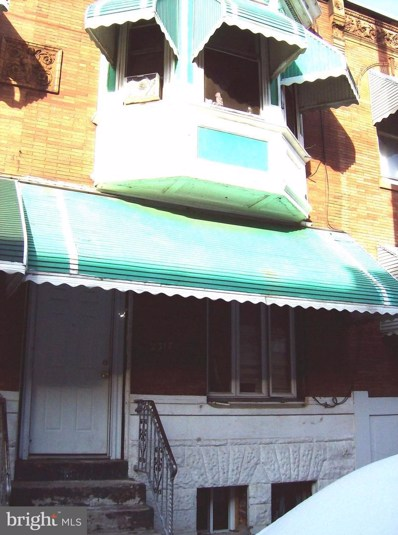 2317 W Nicholas Street, Philadelphia, PA 19121 - #: PAPH692480