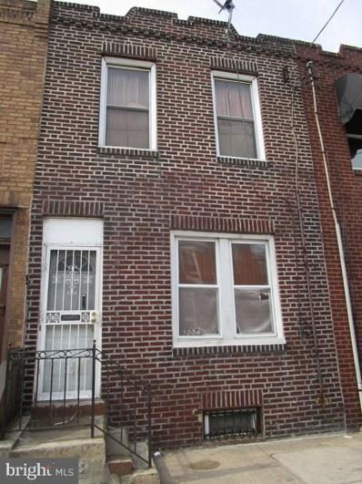 1224 S 22ND Street, Philadelphia, PA 19146 - #: PAPH693090