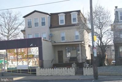 137 N 63RD Street, Philadelphia, PA 19139 - #: PAPH693210