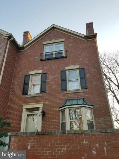 8708 Prospect Avenue UNIT C11, Philadelphia, PA 19118 - #: PAPH693284