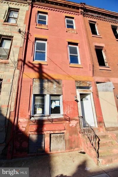 1808 N 26TH Street, Philadelphia, PA 19121 - MLS#: PAPH693388