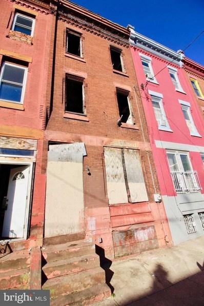 1810 N 26TH Street, Philadelphia, PA 19121 - MLS#: PAPH693392