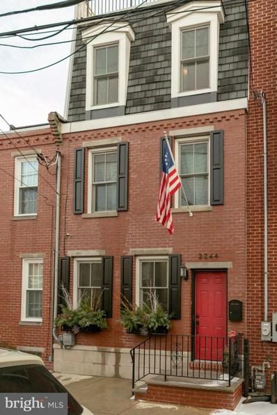 2244 Carpenter Street, Philadelphia, PA 19146 - #: PAPH693470