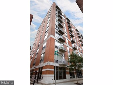 113 N Bread Street UNIT 3G2, Philadelphia, PA 19106 - #: PAPH693530