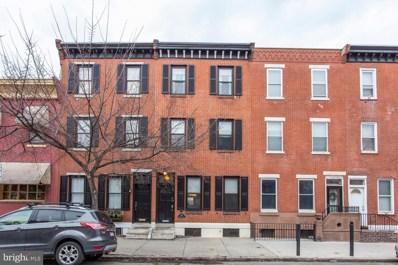 2209 Christian Street, Philadelphia, PA 19146 - #: PAPH693662