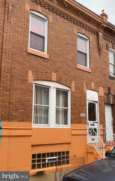 3908 N Darien Street, Philadelphia, PA 19140 - #: PAPH693676