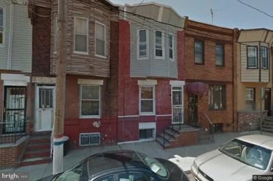 1736 S Taylor Street, Philadelphia, PA 19145 - #: PAPH693728