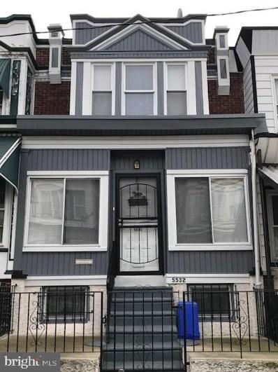 5532 Malcolm Street, Philadelphia, PA 19143 - #: PAPH693776