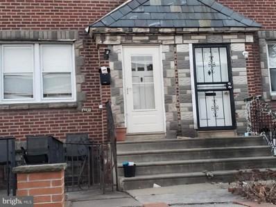 1248 Passmore Street, Philadelphia, PA 19111 - #: PAPH693802