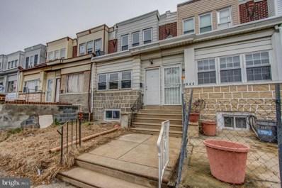 947 E Ontario Street, Philadelphia, PA 19134 - MLS#: PAPH715484