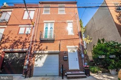 911 N Lawrence Street, Philadelphia, PA 19123 - #: PAPH715554