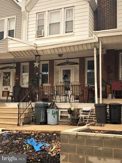 4044 Aldine Street, Philadelphia, PA 19136 - #: PAPH715556
