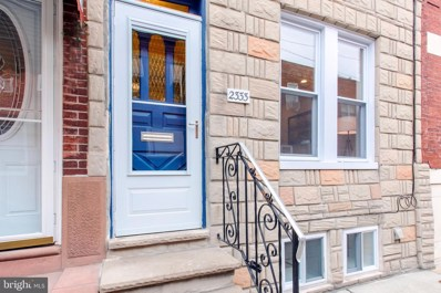 2333 S Rosewood Street, Philadelphia, PA 19145 - MLS#: PAPH715582