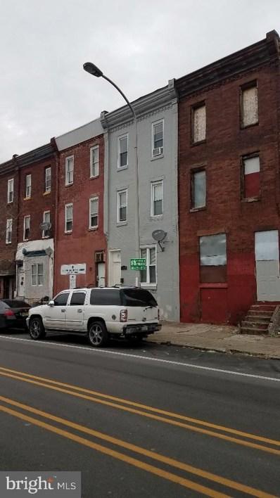 2447 N 29TH Street, Philadelphia, PA 19132 - #: PAPH715808