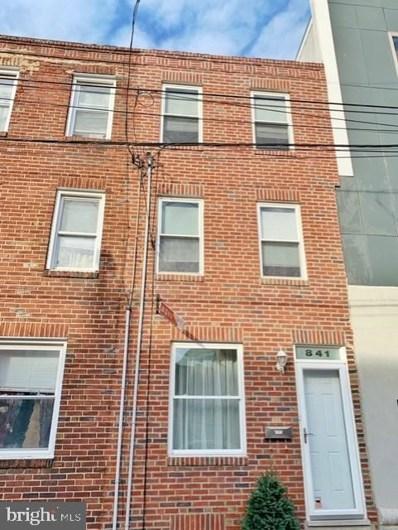 841 Montrose Street, Philadelphia, PA 19147 - #: PAPH715842