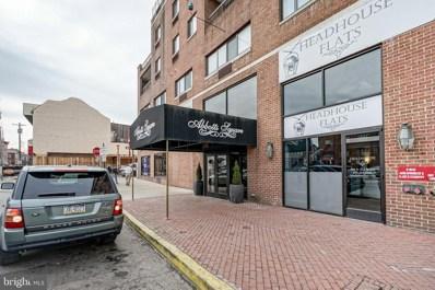 200-10 Lombard Street UNIT 529, Philadelphia, PA 19147 - MLS#: PAPH715856