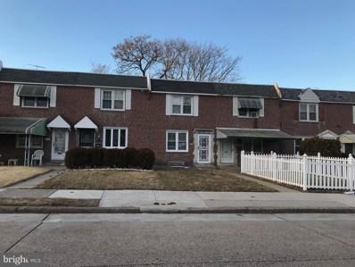 7737 Overbrook Avenue, Philadelphia, PA 19151 - #: PAPH715860