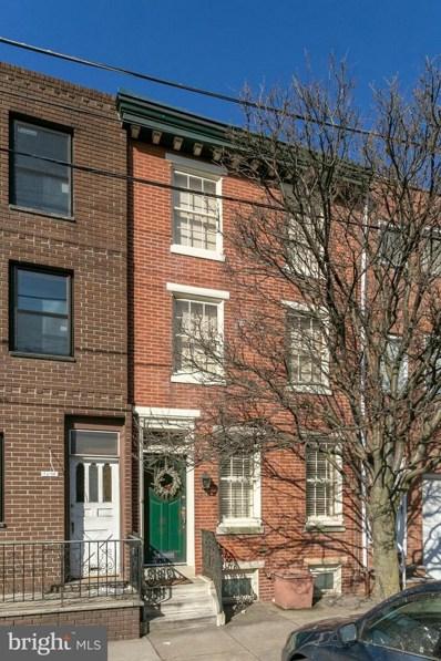 1238 E Moyamensing Avenue, Philadelphia, PA 19147 - #: PAPH715920