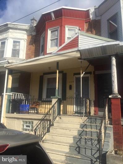 1605 S 56TH Street, Philadelphia, PA 19143 - #: PAPH715938
