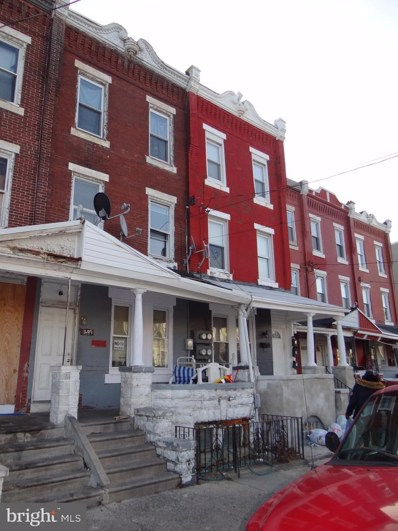 1689 N 56TH Street, Philadelphia, PA 19131 - #: PAPH715954