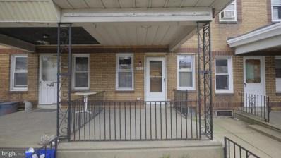 6345 Marsden Street, Philadelphia, PA 19135 - #: PAPH716004