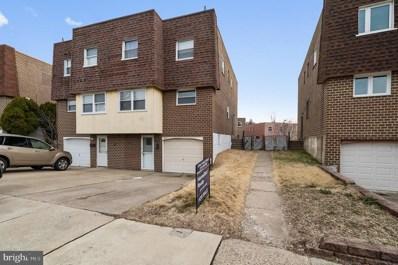 853 Hendrix Street, Philadelphia, PA 19116 - MLS#: PAPH716018