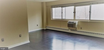 2101 Chestnut Street UNIT 416, Philadelphia, PA 19103 - MLS#: PAPH716126