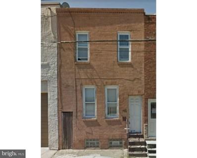 1918 E Clementine Street, Philadelphia, PA 19134 - #: PAPH716184