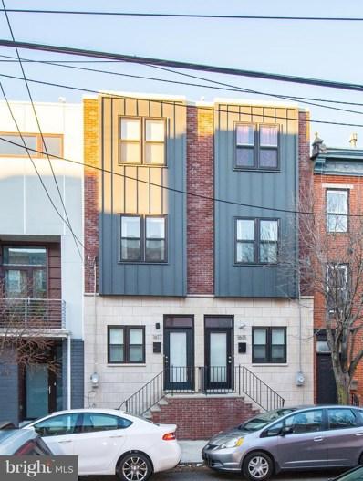 1617 Fitzwater Street, Philadelphia, PA 19146 - MLS#: PAPH716220