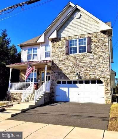 9660 Clark Street, Philadelphia, PA 19115 - MLS#: PAPH716242