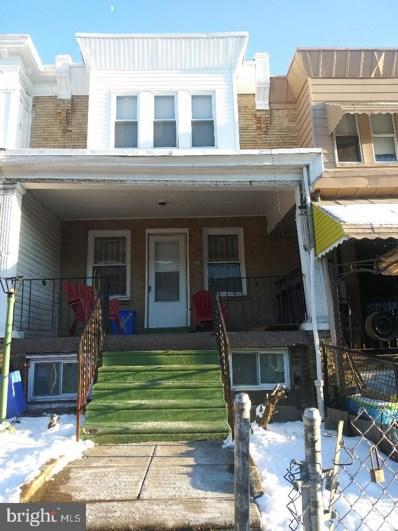 5228 Pentridge Street, Philadelphia, PA 19143 - #: PAPH716250