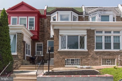 6636 N 17TH Street, Philadelphia, PA 19126 - MLS#: PAPH716292