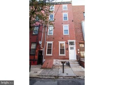 1215 N Randolph Street UNIT 1, Philadelphia, PA 19122 - MLS#: PAPH716326