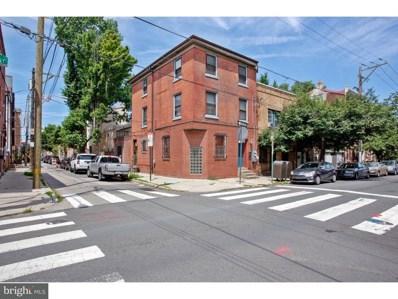1102 N 4TH Street UNIT C, Philadelphia, PA 19123 - MLS#: PAPH716332