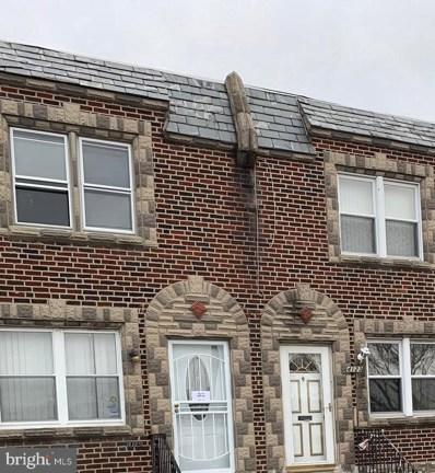 4125 K Street, Philadelphia, PA 19124 - #: PAPH716342