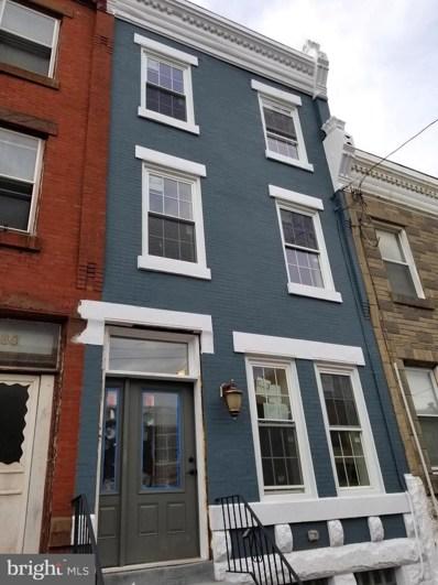 1406 N 29TH Street, Philadelphia, PA 19121 - #: PAPH716412
