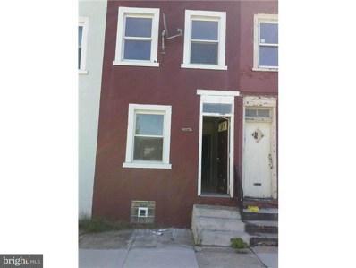 433 N Union Street, Philadelphia, PA 19104 - #: PAPH716414