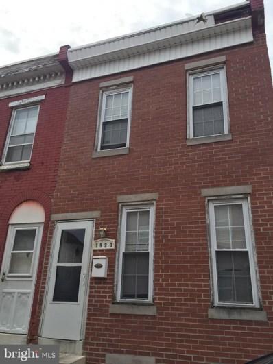 1920 Morse Street, Philadelphia, PA 19121 - #: PAPH716418