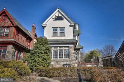 7031 McCallum Street, Philadelphia, PA 19119 - #: PAPH716446