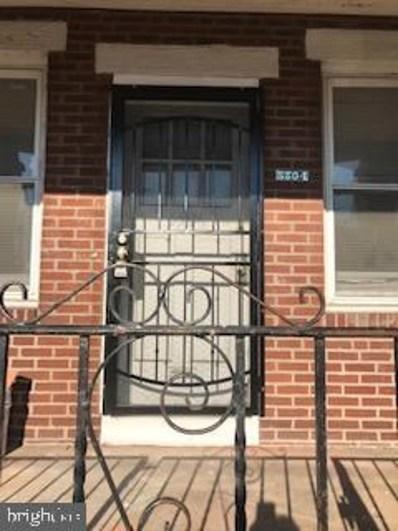 5504 Torresdale Avenue, Philadelphia, PA 19124 - MLS#: PAPH716478