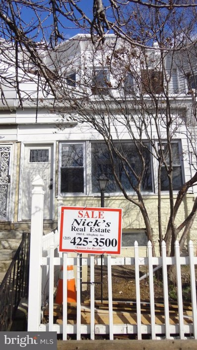 657 E Tioga Street, Philadelphia, PA 19134 - MLS#: PAPH716710