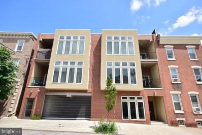 3343 Conrad Street UNIT 304, Philadelphia, PA 19129 - MLS#: PAPH716718