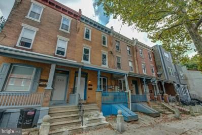 327 N Preston Street, Philadelphia, PA 19104 - MLS#: PAPH716764
