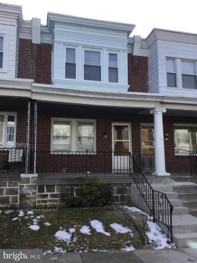5923 Tackawanna Street, Philadelphia, PA 19135 - #: PAPH716858