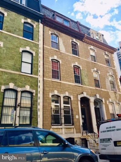 109 S 21ST Street UNIT 5, Philadelphia, PA 19103 - MLS#: PAPH716880