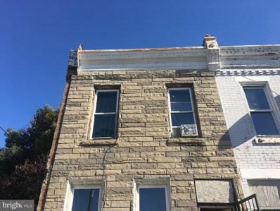 3251 N Randolph Street, Philadelphia, PA 19140 - MLS#: PAPH717052